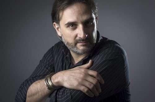 Fausto Podavini photographe