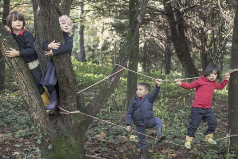 Association Futuro replante des arbres au Portugal pour limiter l'invasion de l'eucalyptus, reportage de Juan Manuel Castro Prieto