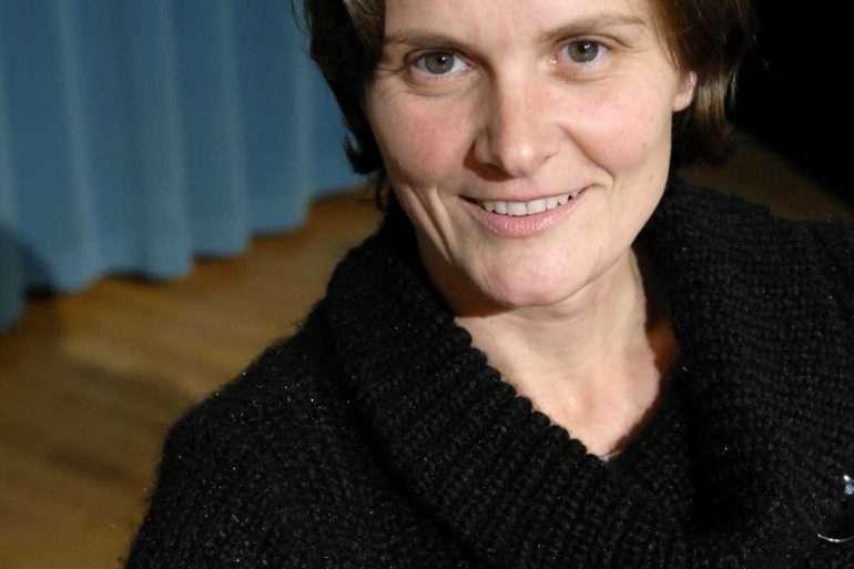 Bénédicte Faivre-Tavignot professeure de stratégie et d'innovation sociale à HEC Paris