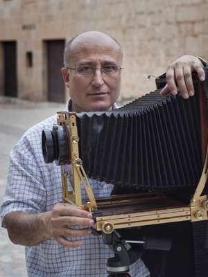 Juan Manuel Castro Prieto photographe engagé