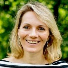 Adeline Gerritsen lauréate Terre de Femmes