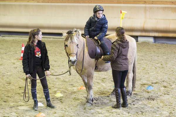 anne maltoni handicap chevaux autisme