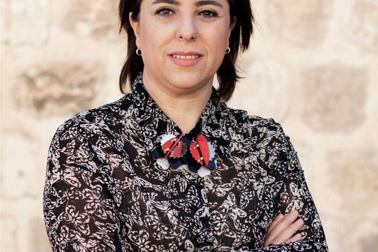 ebru baybara demir terre de femmes turquie