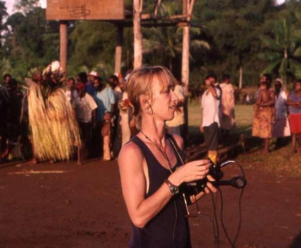 florence brunois-pasina ethnologue CNRS