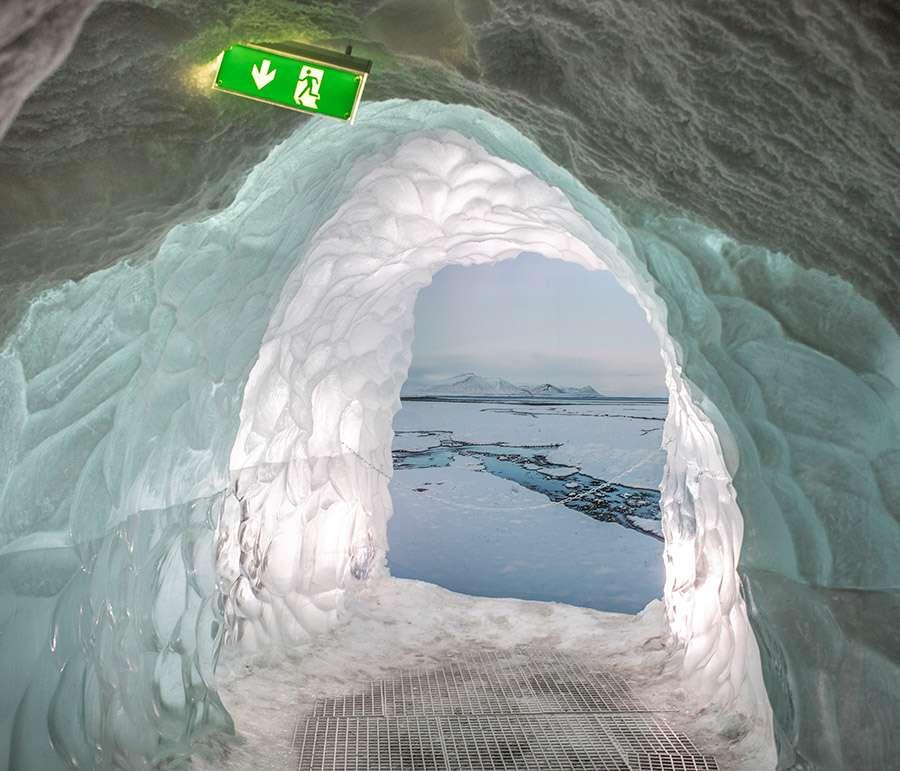 Marco Zorzanello Tourisme à l'ère du réchauffement climatique
