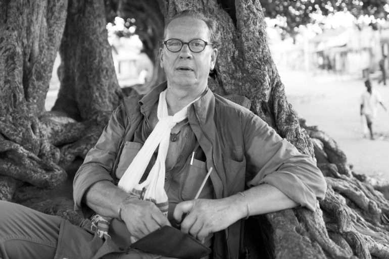 jean-philippe beau-douëzy écologue fondation yves rocher