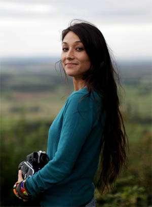 Lianne Milton Photojournaliste Prix Photo Fondation Yves Rocher Visa Pour l'Image
