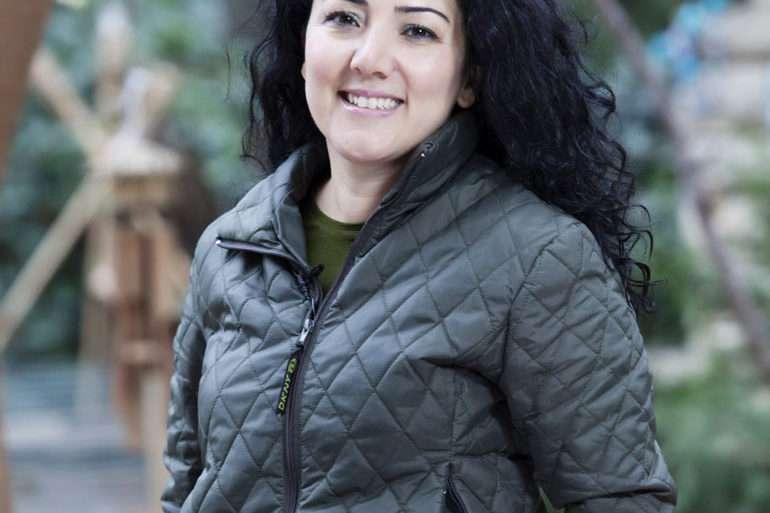Özgül Öztürk terre de femmes turkey