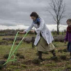 Phil Hatcher-Moore : cultiver les variétés de végétales locales