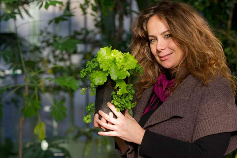 Peggy Pascal it bags potagers