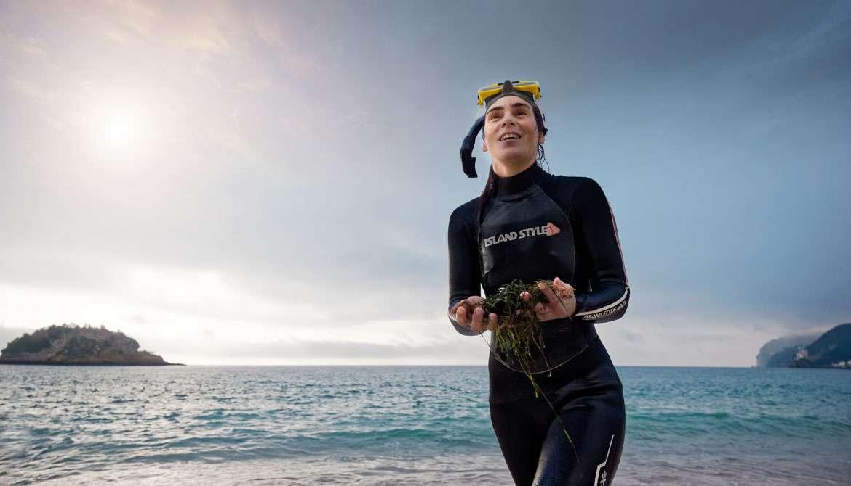 Raquel Gaspar et son association OCEAN ALIVE pour la protection des océans