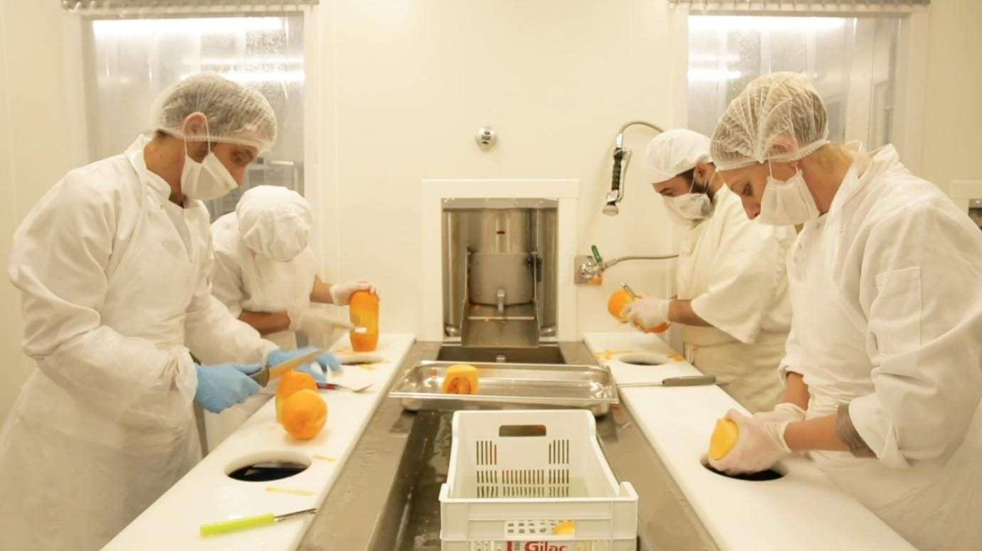 solène espitalié anti-food-waste