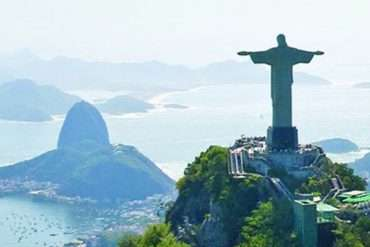 The Rio 2012 Summit