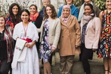 community of 400 Terre de Femmes winners