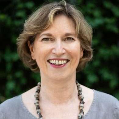 Portrait de Françoise Stephan-Heintzé
