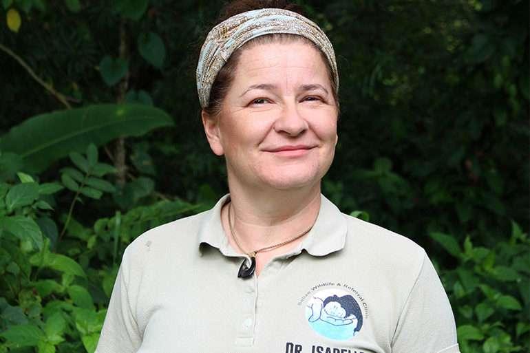 Isabelle PAQUET DURAND