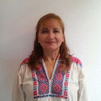 Patricia Azucena