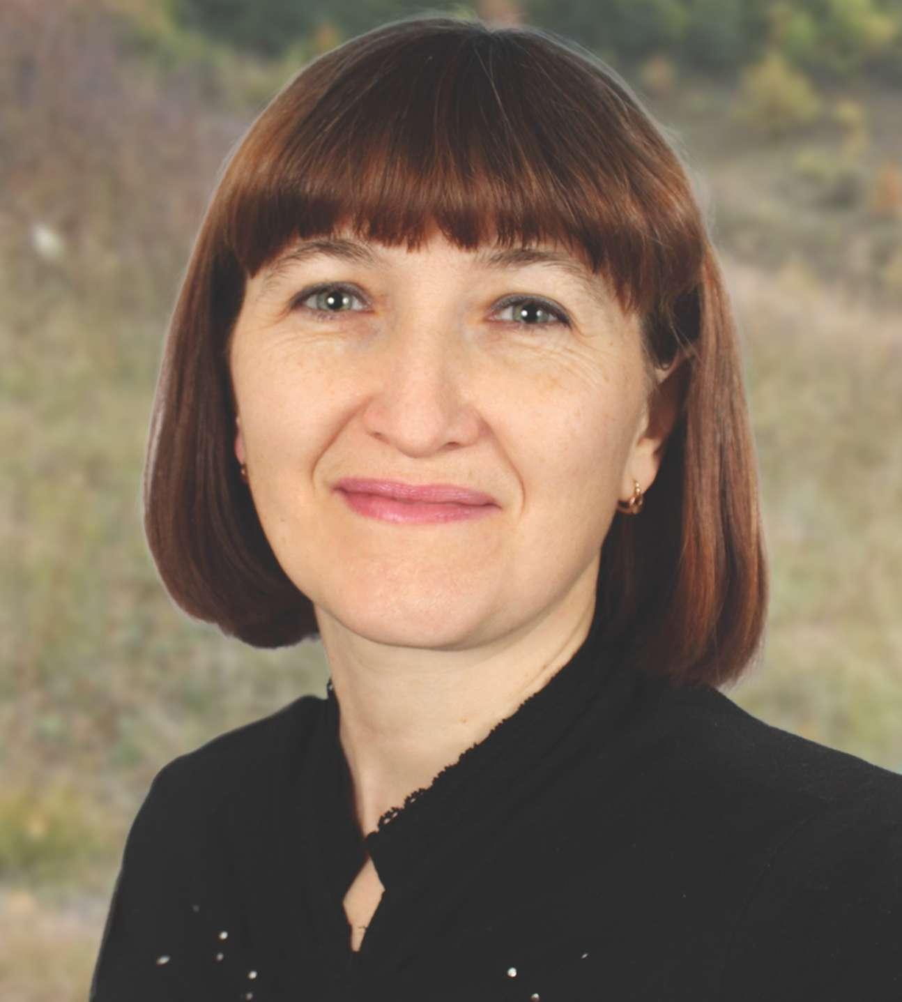 Elena Ermakova