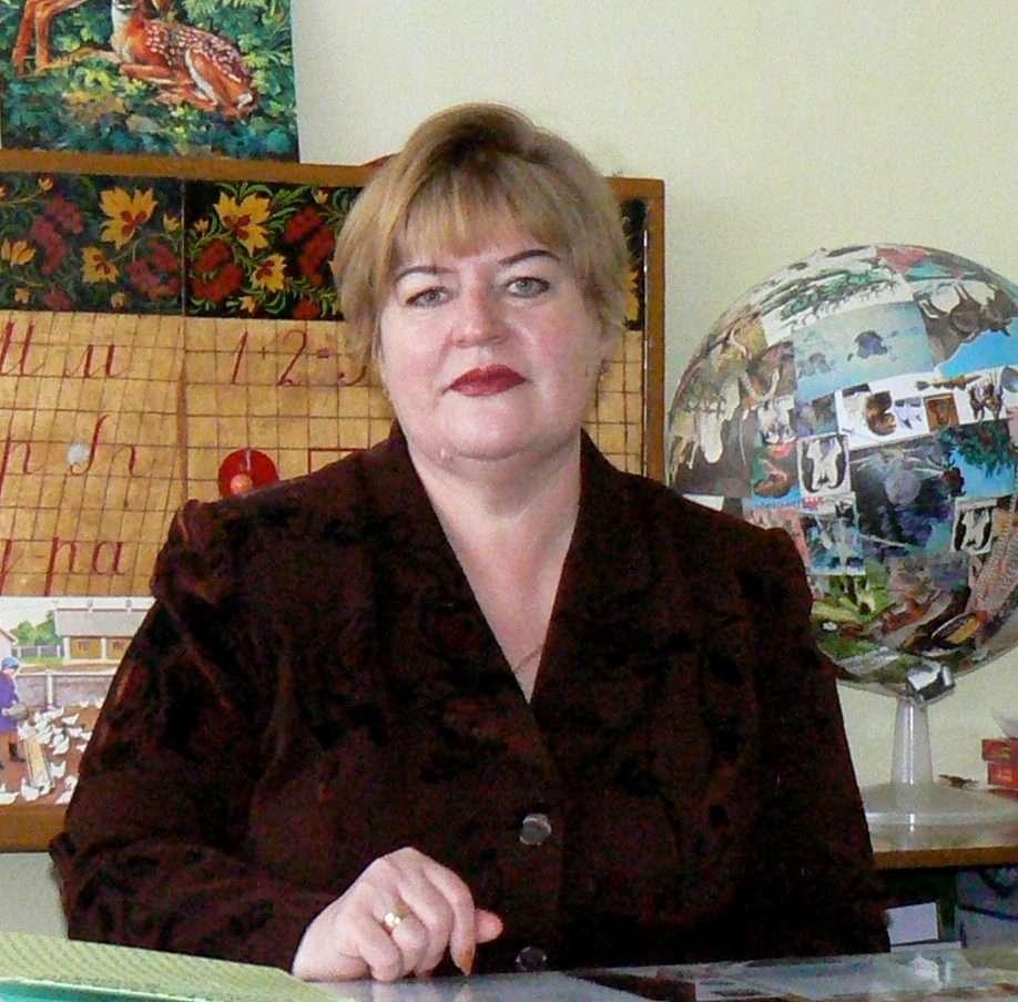 Erica Kotenkova