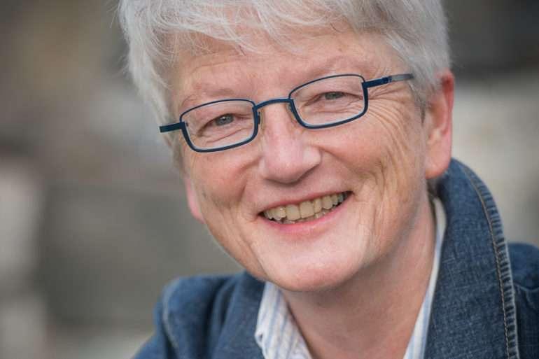 Marianne Hassenstein