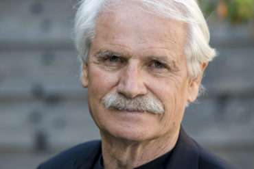 Yann Arthus-Bertrand, fondation good planet