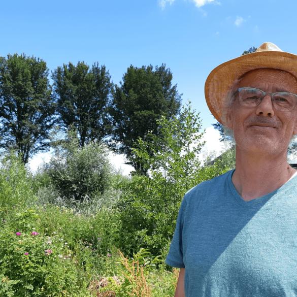 Mariene Abspoet, l'agroforesterie un modèle pour régénérer la biodiversité