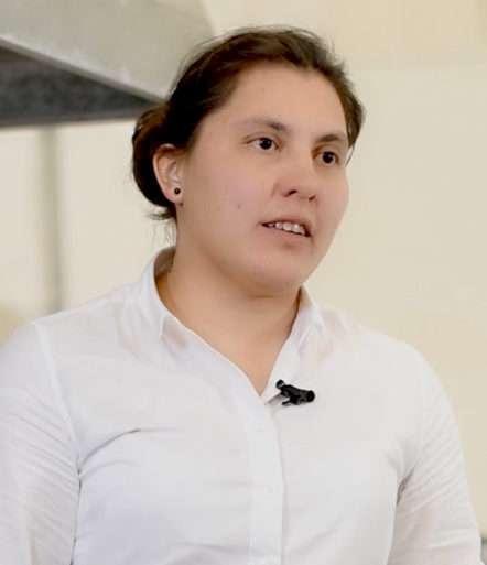 Barbara Arteaga / Ecoplaso / Mexique/ Recyclage de déchets, économie circulaire/ biotechnologie