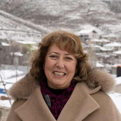 Yesim Bekyürek / Kaçem / Turquie/ Autonomisation des femmes rurales/ Agriculture biologique