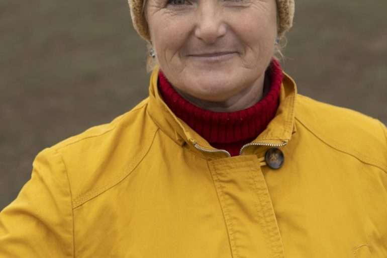 Svitlana Petrakovska / Les Anges Verts des Lacs Salés /Ukraine/ Préservation de l'environnement/ Lutte contre l'érosion côtière