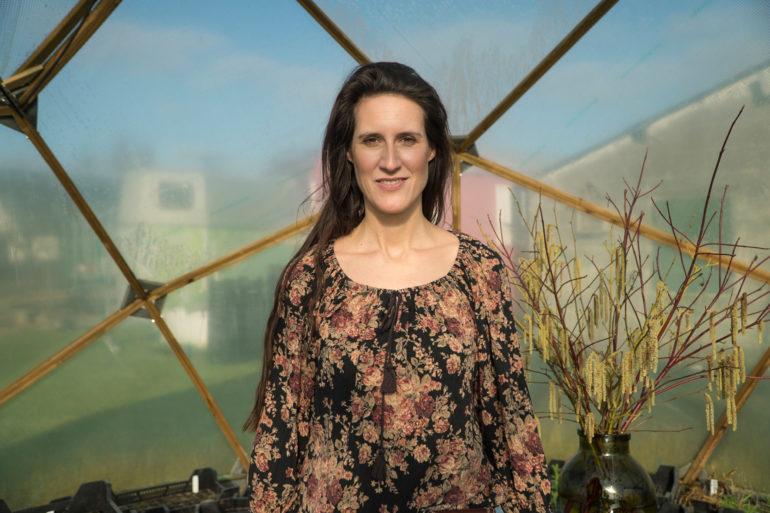Marieke Ketelaar / Fondation NL Bloeit / Préservation de l'environnement/ biodiversité urbaine / plantes sauvages/