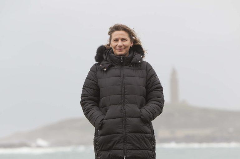 Susana Peña / Coopérative Mulleres Colleiteiras / Insertion sociale / protection de l'environnement / économie circulaire