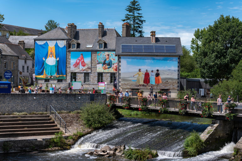 Festival Photo de La Gacilly 2021