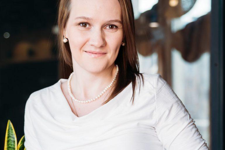 Machnina Liudmila Nikolaïévna / Projet Cercle de la Vie / Recyclage des déchets, plantation d'arbres et préservation de l'environnement
