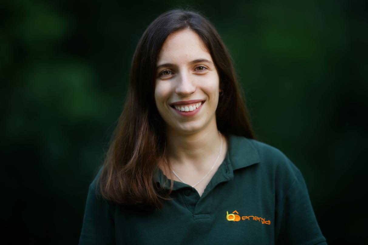 Mariana de Oliveira Farinha Fidalgo Valério / Projet Bô Energia / Énergie renouvelable / recyclage des déchets / préservation de l'environnement