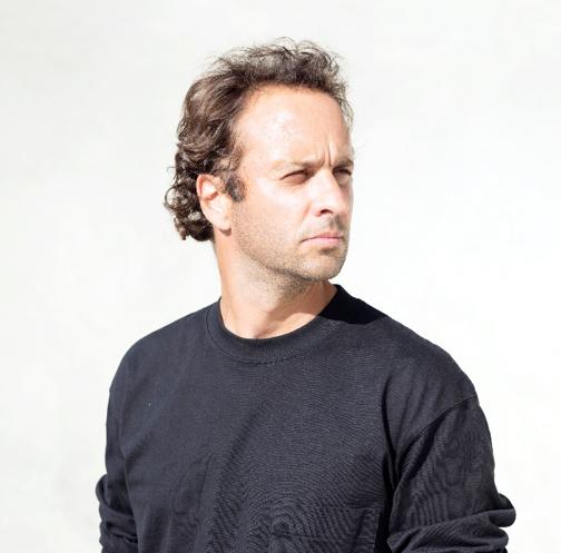 Prix photo fondation yves rocher visa pour l'image laureat mathias depardon photoreporter