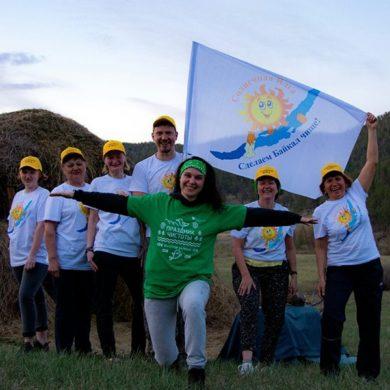 Nadezhda Nikolaeva/ Association Mon Baïkal / Préservation de l'environnement et gestion des déchets