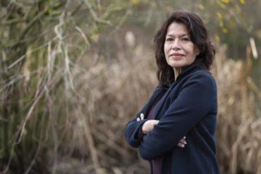 Lotty Morey, winner of the Terre de Femmes France 2021 Award, Biodiversité Amazonienne