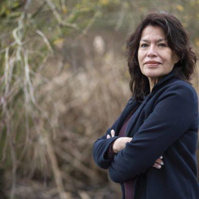 Lotty Morey lauréate Terre de Femmes France 2021 Biodiversité Amazonienne